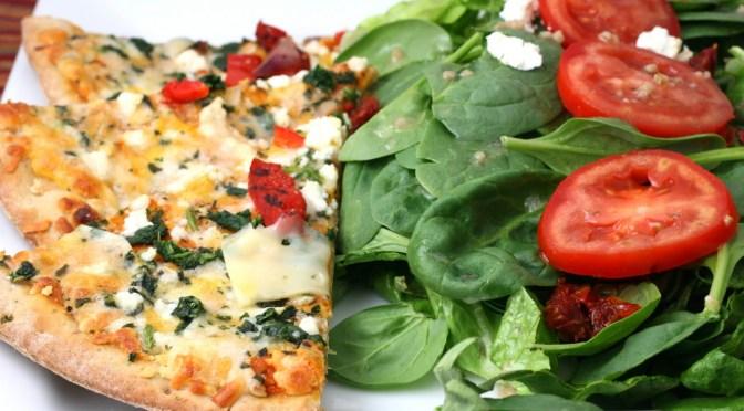 Pizza Planter