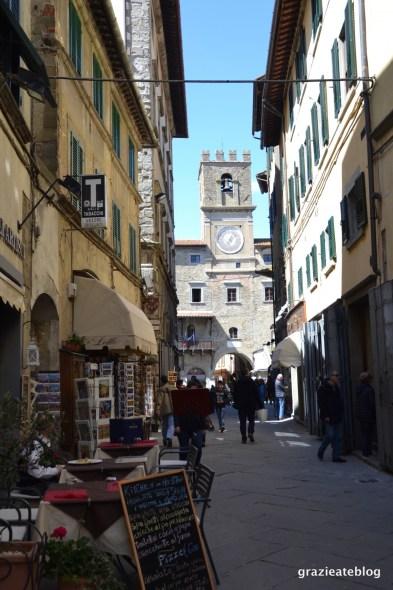 Cortona-toscana