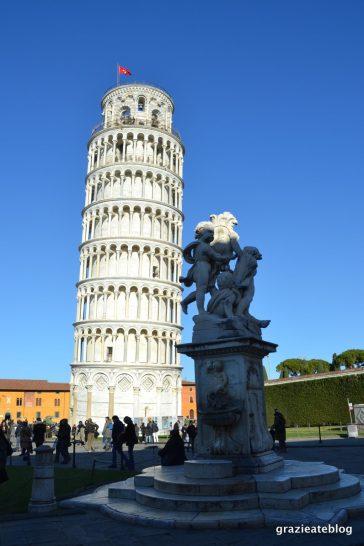 Torre Pisa