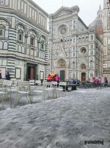neve-florença