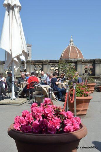 terraço-Uffizi