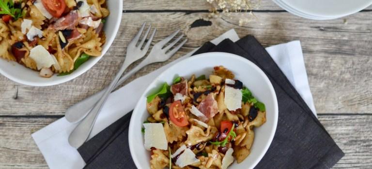 Für jeden Tag: Italienischer Nudelsalat