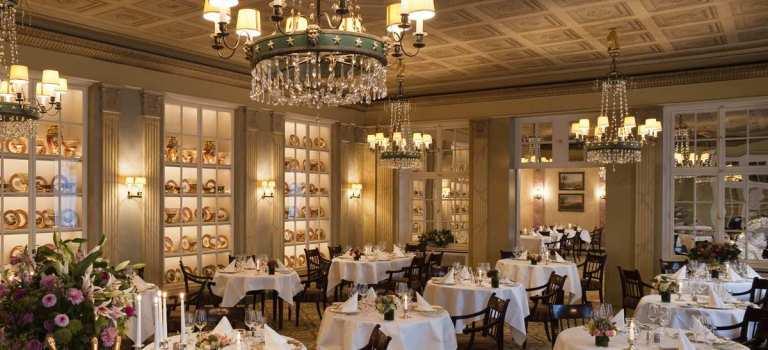 Mein kulinarisches Highlight: Ein Abend im Restaurant Sevres