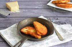 Vegetarisch Kochen: Sellerie Piccata
