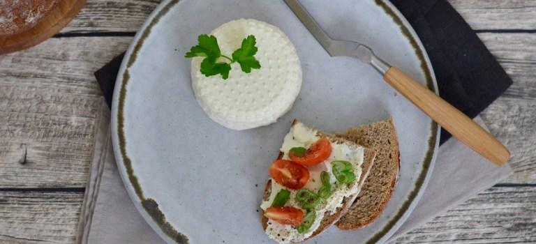 Prep&Cook Weekend Kitchen: #1 selbstgemachter Ricotta