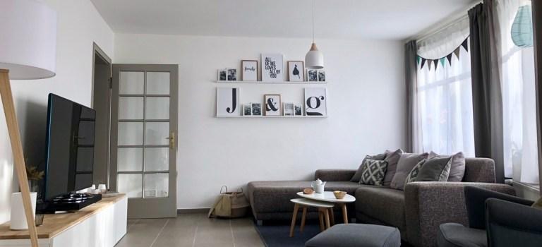 Random Wednesday: Unsere Wohnzimmer-Einrichtung - Graziella\'s Food Blog
