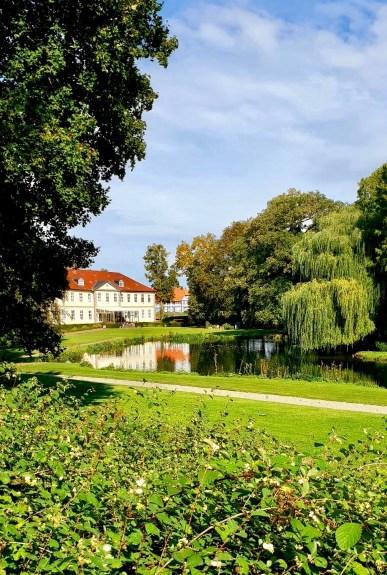 Das Genuss-Festival im Hardenberg Burghotel