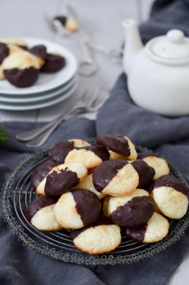 Prep&Cook Weekend Kitchen #12: Kokosmakronen