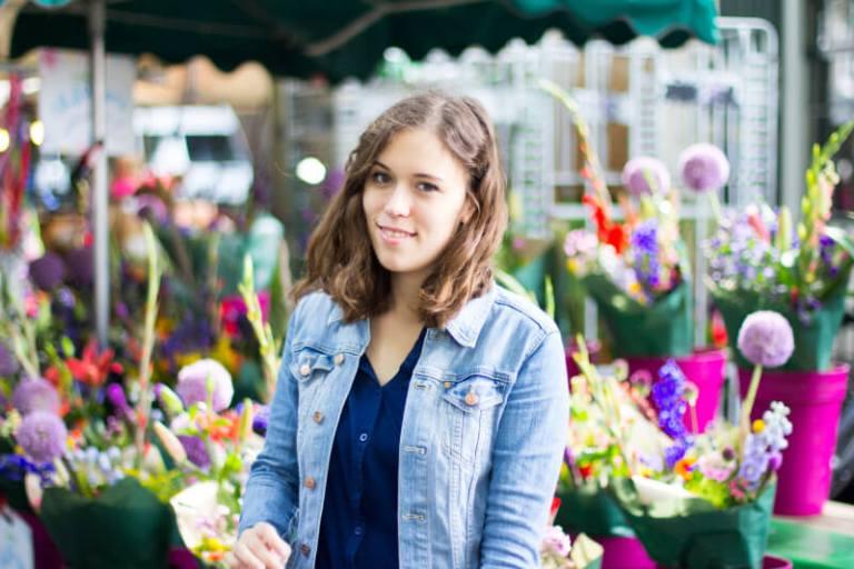 Blogger Mon(th)day: Laura von trytrytry.de