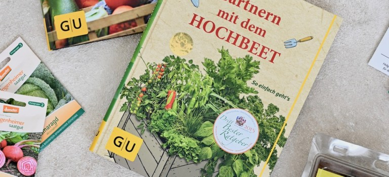Mein Gartenjahr 2020: Anbaukalender März, Vorzucht & Utensilien