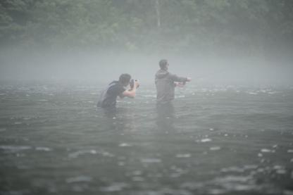 Fotostrecke: Feuerring-Shooting