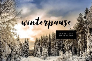 Winterpause 2019