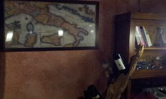 Italian Wall Decoration