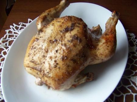 kurczak chiński