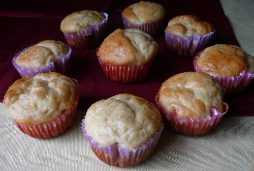 muffinki drożdżowe1