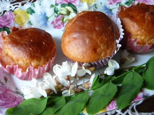 muffinki akacjowe1
