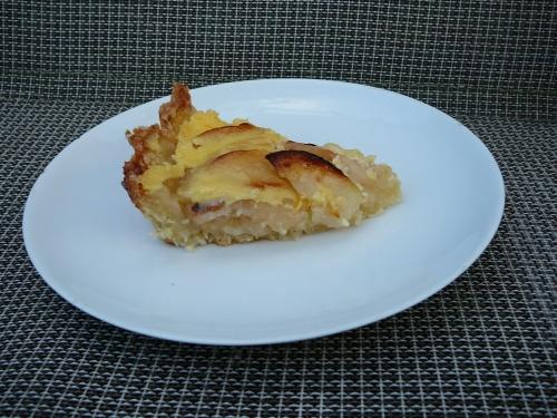 tarta z jabłkami 1