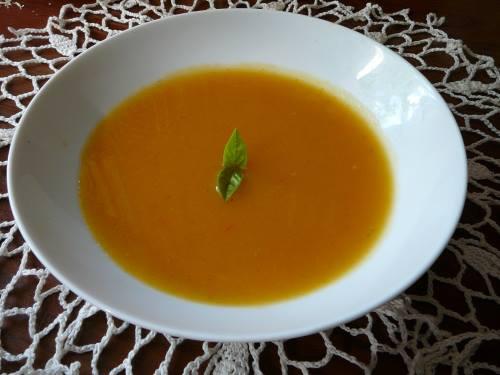 zupa dyniowa 1