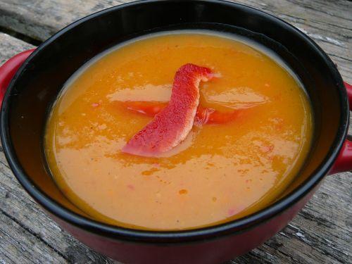 zupa dyniowa z papryką1