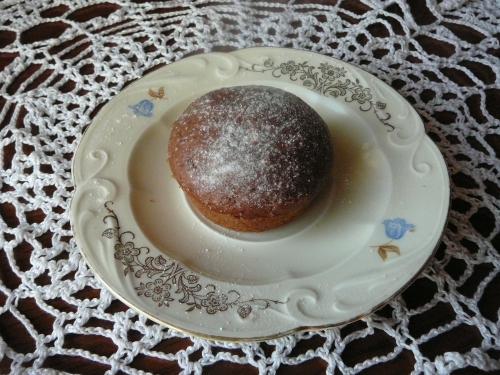 muffinki pomarańczowe1