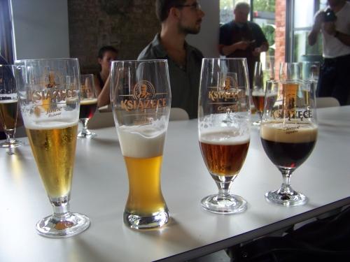 piwa książęce
