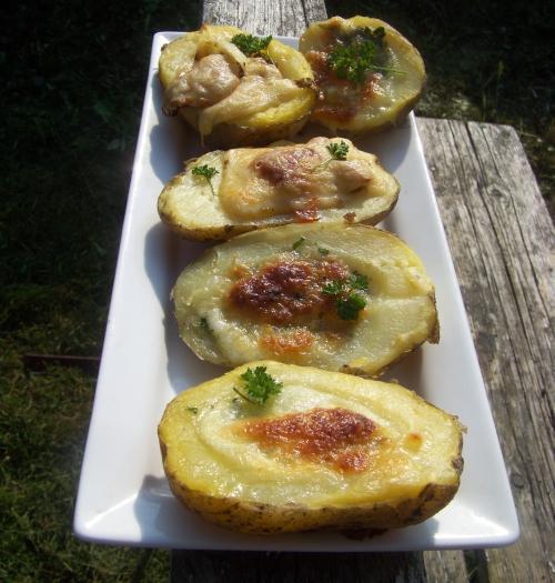 ziemniaki faszerowane 4