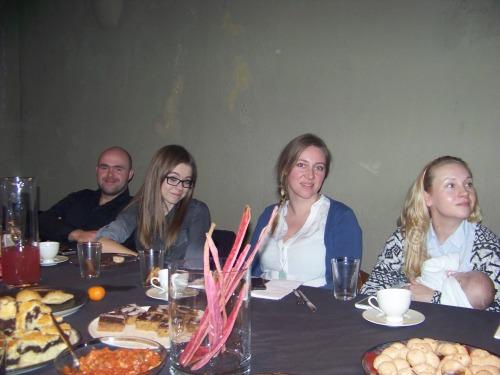 blogerzy wigilia1