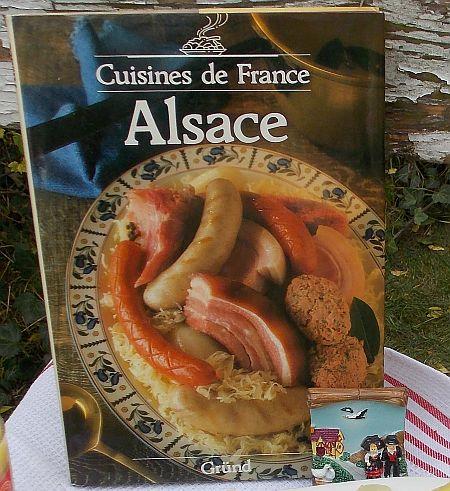 kuchnia alzacka