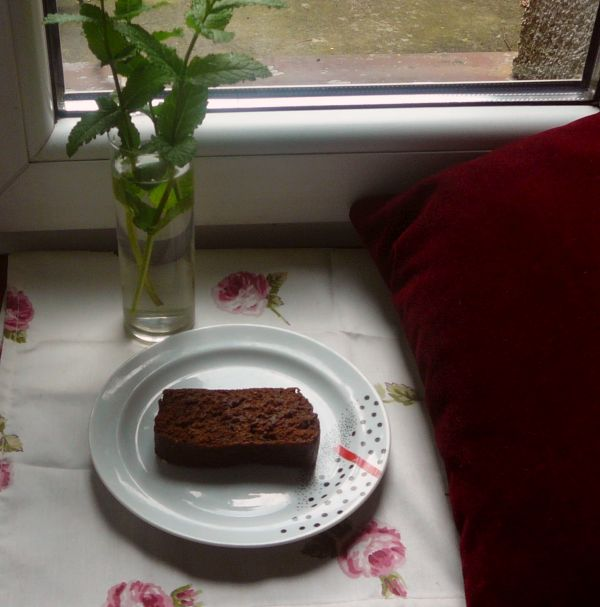ciasto wegańskie z miętą1