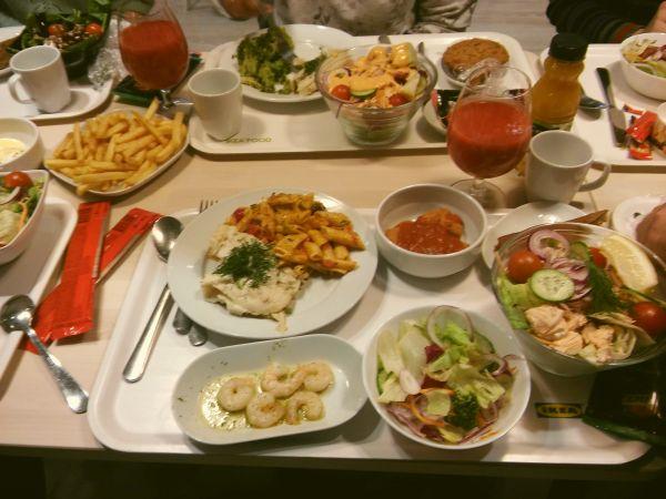 ikea stół 2