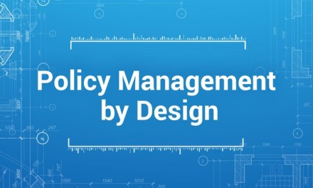 GRC Archetypes: Policy Management
