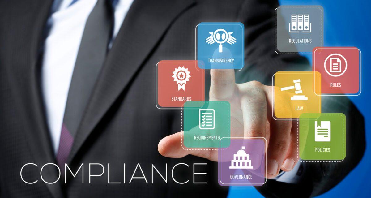 Next Generation Corporate Compliance & Ethics Architecture