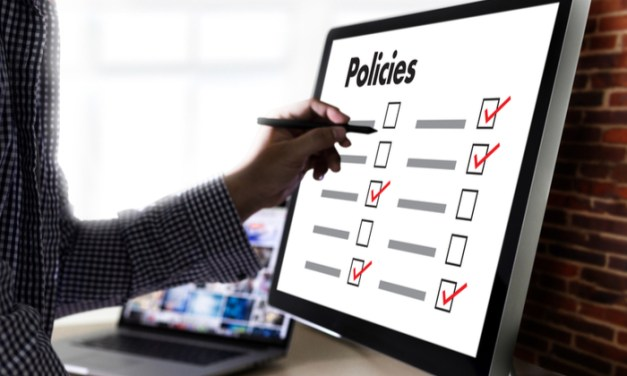 Why Policies, and Policy Management, Matters