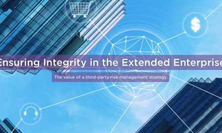 Ensuring Integrity in the Extended Enterprise