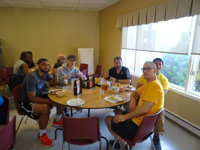 Mens Retreat photo 2