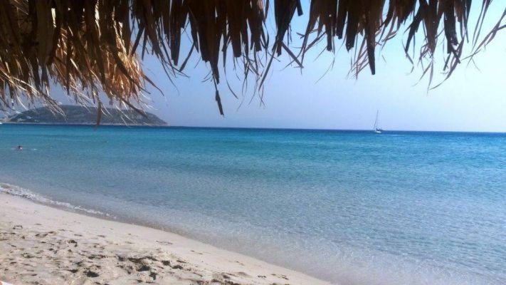 Plaža Simos