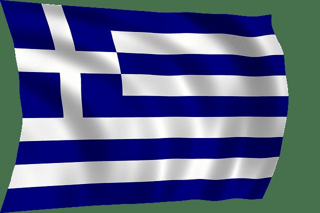 GRČKA ZASTAVA – ŠTA SIMBOLIZUJE?