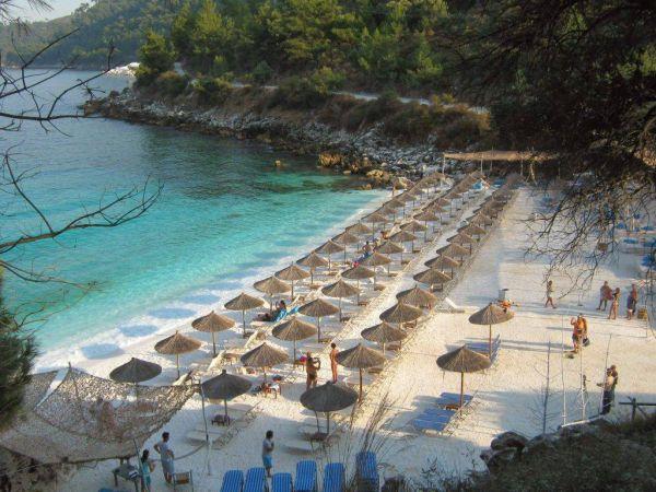 Mermerna plaža, foto: Zmajina svaštara