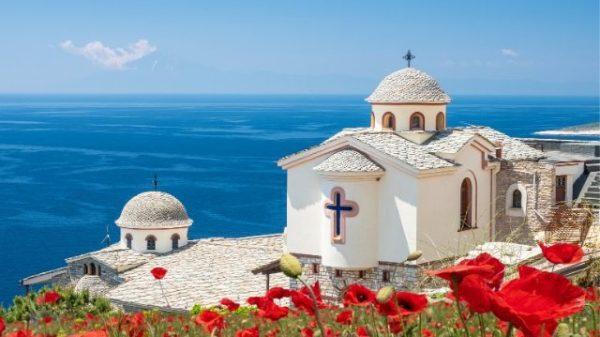 Hotel Makryammos Bungalows - Limenas, Tasos, GRCKA HOTELI, LETO, LETOVANJE