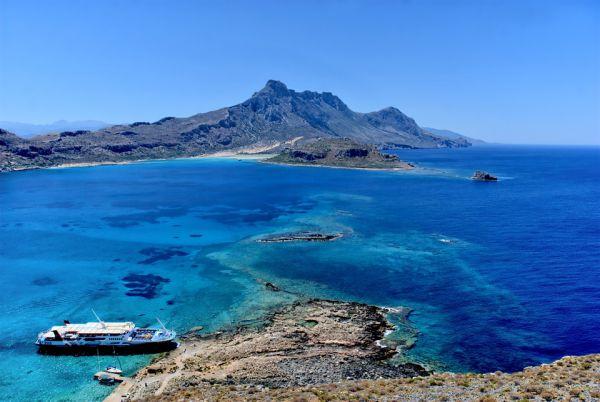 najlepše ostrvo