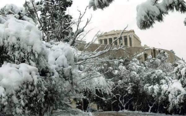 grcka zimi putovanja