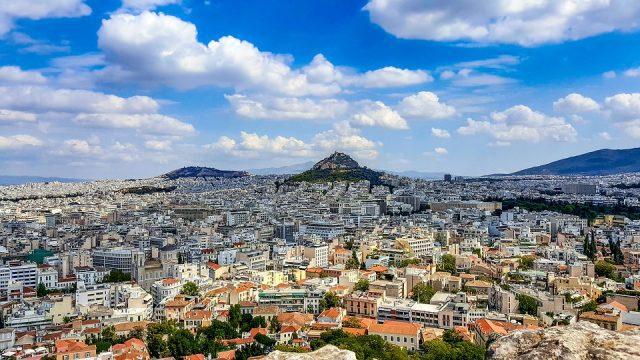 CENE NEKRETNINA U GRČKOJ - ATINA I OSTRVA