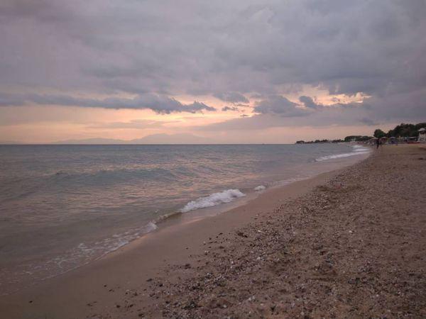 nea plaja