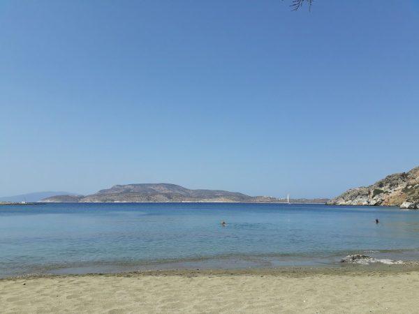 shinusa ostrvo kikladi