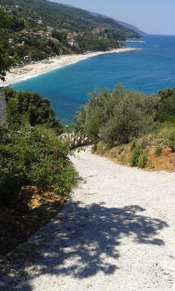 pilion grcka iskustva