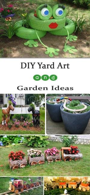 Garden Ideas 1