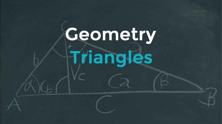Geometry Triangles – Circumcentre, Orthocentre
