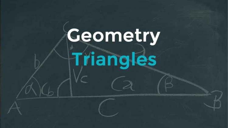 GRE Geometry Practice Question