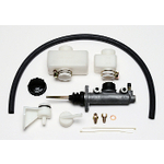 Wilwood Combination Remote Master Cyl Kit 1″ Bore