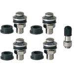 4 Flush Mount Valve Stems